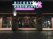 About Rickey Heroman's Florist and Gifts